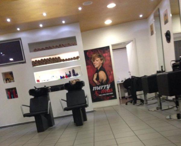 Friseur in Walldorf